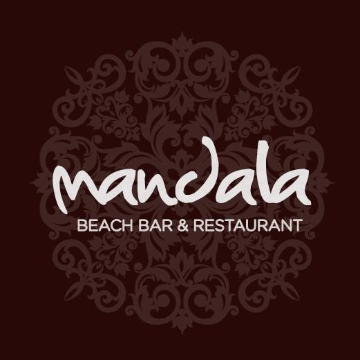 "Strandkneipe ""Mandala Beach Bar"""